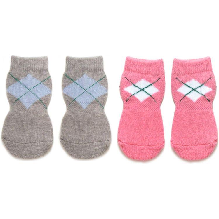poodle dog sock