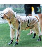 waterproof for large dogs