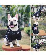 rain coat for french bulldog