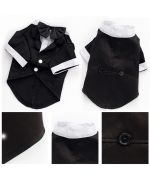 tuxedo for small dog