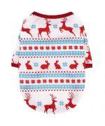 pyjama pour chien