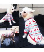 pull pour chien style canadien