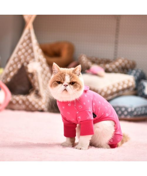 Pajamas for dog and cat Good night