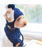 echarpe pour petit chien