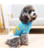 warm sweater for poodle