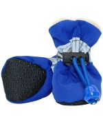 rain and snow protection shoes for large breed dogs