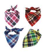 trendy animal scarves