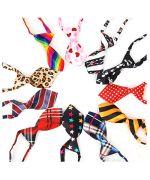 Cravates pour chien