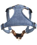 class dog harness