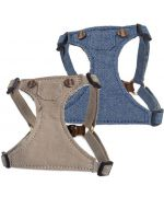 chic dog harness