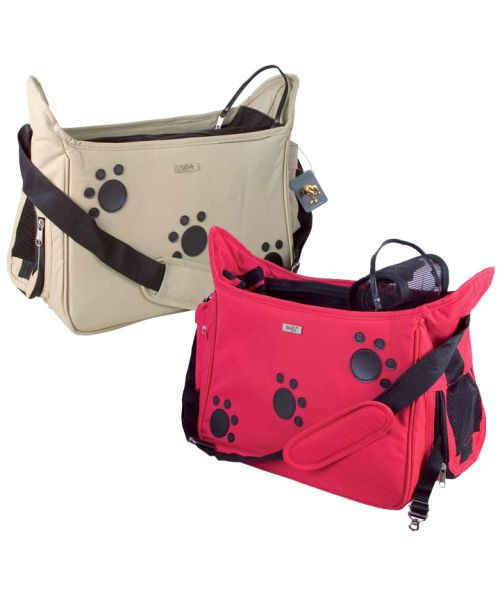 dog shoulder bag