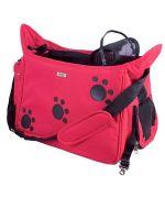 sac de transport pour chien bandouliere