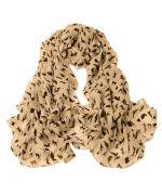 foulard original chat