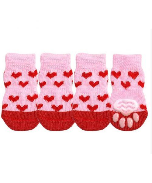 chaussettes pour minou