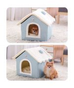 house for spitz