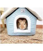 rabbit basket house