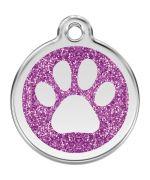 médaille pour chien personnalisée