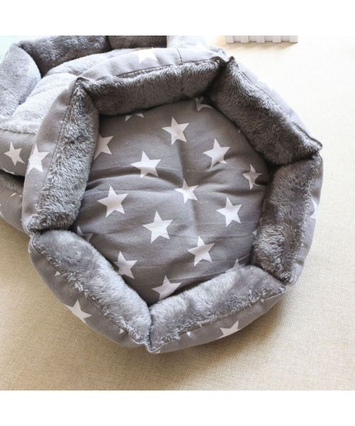 Basket for cat and dog Star