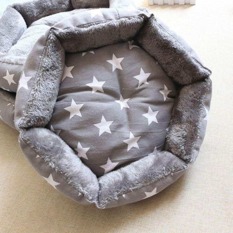 small dog basket