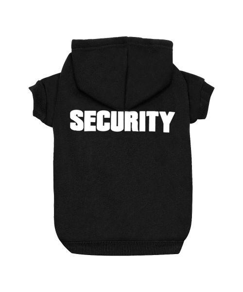 vetement pour chien security