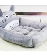 small cat bed very beautiful soft and comfortable cheap promotion free shipping