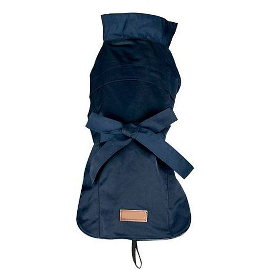 waterproof navy blue for dogs