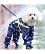 waterproof coat for bichon