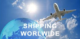 Shipping Worldwide Pet Shop Gueule d'Amour
