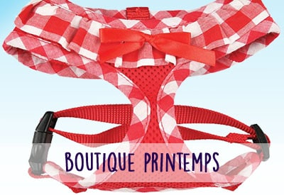 Boutique Printemps
