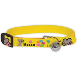 Cat Leashes & Collars