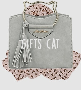 Gifts cat lovers