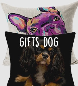 Gifts dog lovers